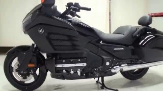 5. 2013 Honda Gold Wing F6B Deluxe at Southern Honda Powersports. #1 Goldwing Dealer in U.S.
