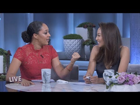 How The #TimesUp Movement Is Changing The World For Tamera's Daughter