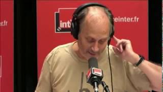 Video Le rap du chroniqueur - La chronique d'Hippolyte Girardot MP3, 3GP, MP4, WEBM, AVI, FLV Juli 2017