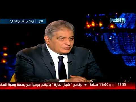 العرب اليوم - شاهد: الإعلامي أسامة كمال يكشف إنتاجه فيلمًا عن جرائم الإخوان