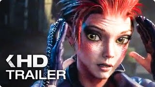 Nonton Ready Player One Final Trailer  2018  Film Subtitle Indonesia Streaming Movie Download