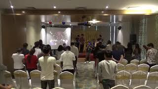 Video GICM DUBAI (SEPT 07  2018) PART  2 MP3, 3GP, MP4, WEBM, AVI, FLV November 2018