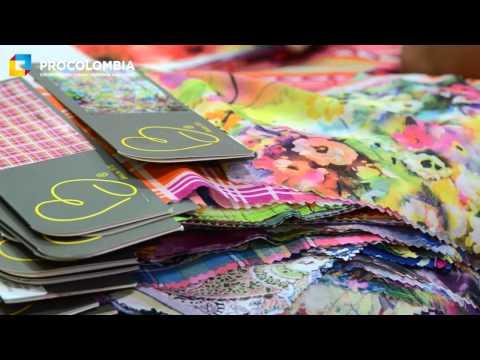 Tela para uniformes y ropa deportiva, entre lo más demandando en Colombiatex