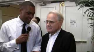 EXCLUSIVE: Larry Merchant Opens Up About Floyd Mayweather And Much More