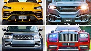 Video TOP 10 Most Expensive SUVs 2019 MP3, 3GP, MP4, WEBM, AVI, FLV Agustus 2019