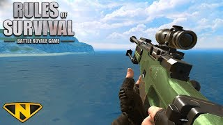 Video Bitter Lake Sniping! (Rules of Survival: Battle Royale #118) MP3, 3GP, MP4, WEBM, AVI, FLV Juli 2018