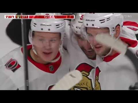 Video: Ottawa Senators vs Montreal Canadiens   NHL   SEP-22-2018   19:00 EST