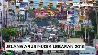 Purwakarta Indonesia  city photos : Ekspedisi Jalur Mudik: Karawang-Purwakarta