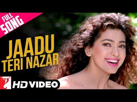 Jaadu Teri Nazar - Darr (1993)