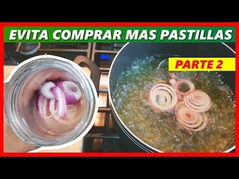 Videos caseros - LOS MEJORES REMEDIOS CASEROS A BASE DE CEBOLLA – EVITA COMPRAR  MAS PASTILLA – PARTE 2