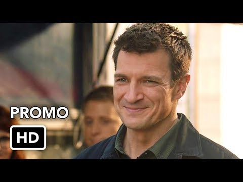"The Rookie 2x09 Promo ""Breaking Point"" (HD) Nathan Fillion series"