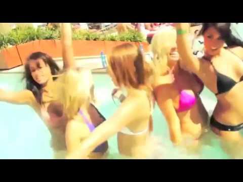 Flo Rida – Run ft. RedFoo (from LMFAO) New Music Video 2013