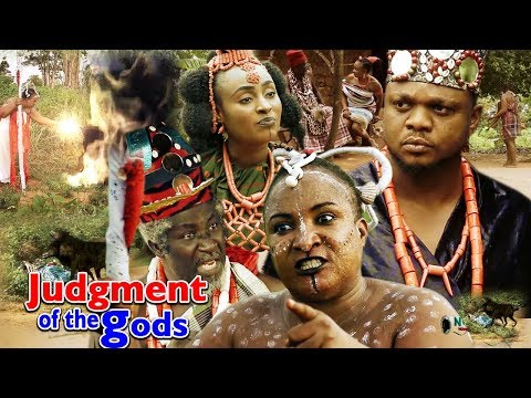 Judgement Of The Gods Season 2 - (New Movie Alert) 2018 Latest Nollywood Movie | 2018 Drama Movies
