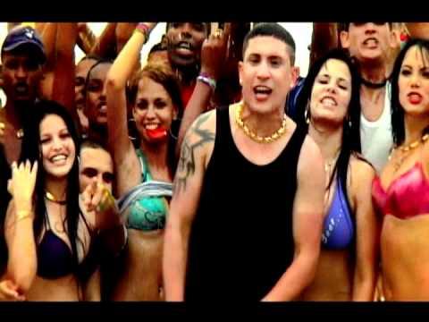 Se Me Va La Musa - Osmani Garcia (Video)