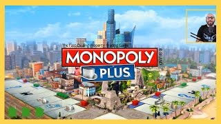 INTENSE MONOPOLY GAME! Monopoly Plus on the Xbox One | Swiftor
