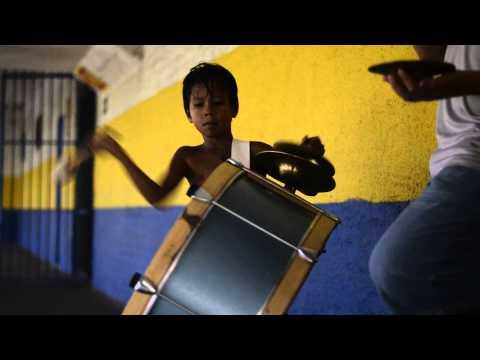 Miguelito dando aula - Ensaio Unidos Por uma Paixão  - UPP - Esporte Clube Pelotas - Unidos por uma Paixão - Pelotas