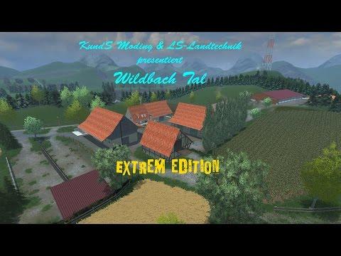 Wildbach Tal v2.4