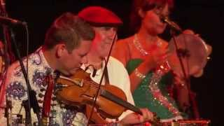 JazzBaltica: Ale Möller Band