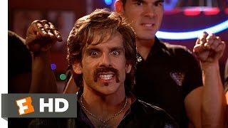 Dodgeball  A True Underdog Story  2 5  Movie Clip   The Purple Cobras  2004  Hd