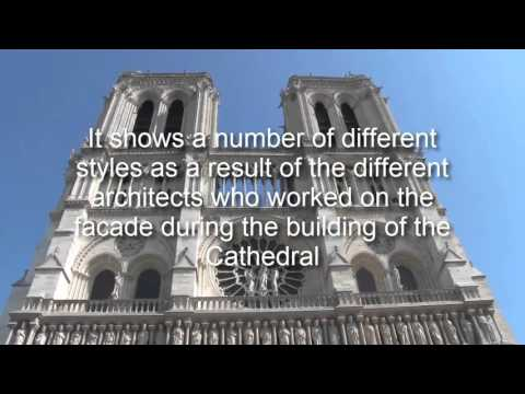 Notre Dame, Paris: Discovering the World's Most Popular Cathedral