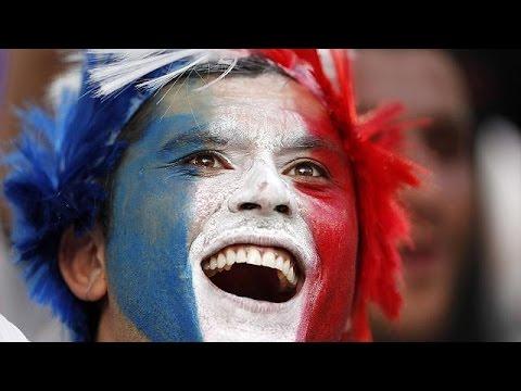 Euro 2016: Κλίμα νίκης για τους «Μπλε» στη Λυών