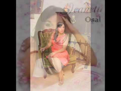 Jeanette Osal. Utilizada Version 2015.
