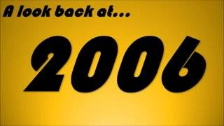 Download Lagu A Look Back at 2006 (Events - Technology - Entertainment) Mp3