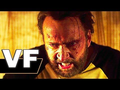 MANDY Bande Annonce VF (Nicolas Cage, 2018)
