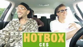 Mehr Infos zu CE$: http://www.16bars.de/tv/87466/hotbox-mit-ces-marvin-game/ ▻ Mehr Hotbox: http://www.16bars.de/tv/hotbox/...