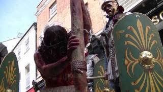 Nonton Passion Of Christ  Bury St Edmunds Passion Play 2011  Film Subtitle Indonesia Streaming Movie Download