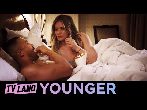 'Charles Knows' Ep.3 BTS  | Younger (Season 5) Insider | TV Land