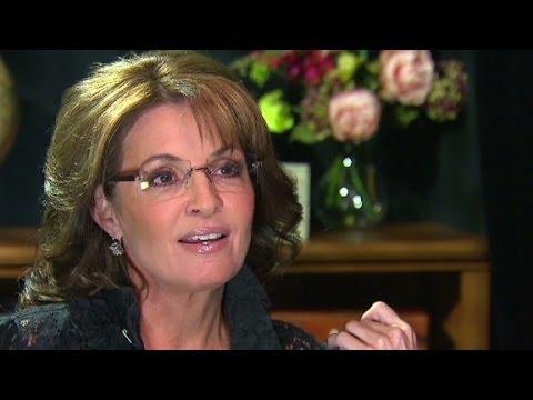 Sarah Palin: National debt is like slavery