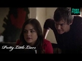 Pretty Little Liars 5.14 (Clip 'Caleb & Aria')