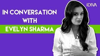 Idiva - In Conversation With Model & Actor Evelyn Sharma | Screen Tests