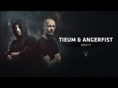 Tieum & Angerfist - Sock It