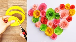 Video Get a Ph. D. in Origami and Paper DIY with These 15 Ideas by Crafty Panda MP3, 3GP, MP4, WEBM, AVI, FLV Agustus 2018