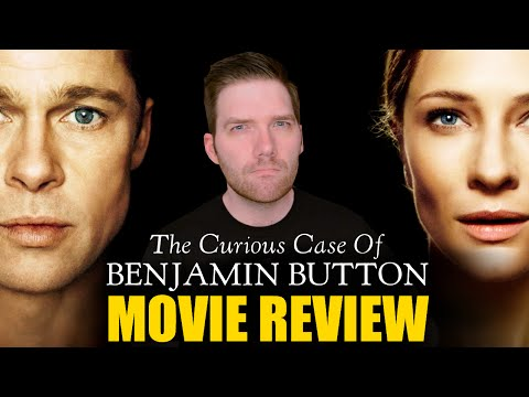 The Curious Case of Benjamin Button – Movie Review