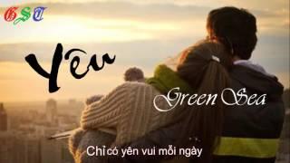 [Sub] Yêu - Green Sea, bên nhau trọn đời, phim ben nhau tron doi, phim bên nhau trọn đời, ben nhau tron doi, xem phim ben nhau tron doi, ben nhau tron doi my sunshine