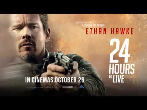 24 HOURS TO LIVE - In Cinemas October 26 Across The Middle East