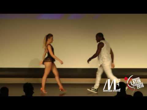 Kizomba a Dança que Encanta