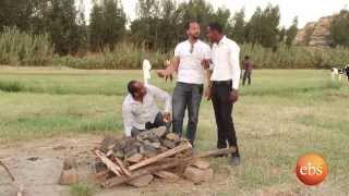 Ebs special, Meskel celebration in Adigrat part 1