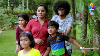 Video Uppum Mulakum│എലിശല്യം | Flowers│EP# 204 MP3, 3GP, MP4, WEBM, AVI, FLV Maret 2019