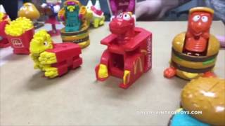 DVT Talks 07/12/17 LIVE - McDonald's Changeables 1987/88 Transformering ToysDallas Vintage Toys is a vintage toy store in Dallas Texas specializing in toys from the 70's, 80's ad 90's! The biggest genre of toys in the store is STAR WARS of which every generation from 1977-2015 is available and in stock! You have to stop by and see it for yourself at 12052 Forestgate Dr, Dallas TX 75243, Phone 214-827-7060, or visit them online at www.dallasvintagetoys.com - WE BUY TOYS!