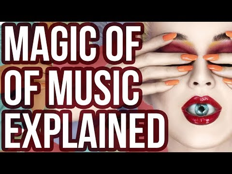DOCUMENTARY: Music Magic: The Fall of Katy Perry