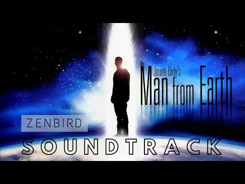 The Man From Earth (2007) Full Soundtrack - OST