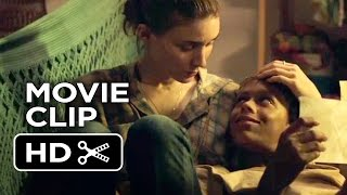 Trash Movie CLIP - Boys Talk to Olivia (2015) - Rooney Mara Movie HD