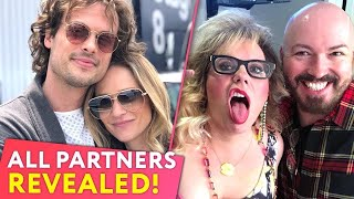 Video The Real Life Couples Of Criminal Minds Cast Revealed | ⭐OSSA MP3, 3GP, MP4, WEBM, AVI, FLV September 2018