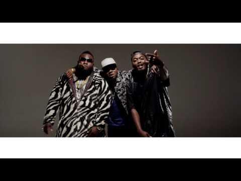Eindo- Ebe Nile ft. Ice Prince & Gazu (prod. MSA)