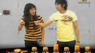 AF6 Thailand AC Comedy Acting นิก-แม๊ก-ซอล-ที