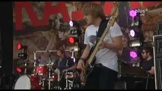 Kasabian - Rock Am Ring 2010 (Nürburg, Germany) Full Concert.